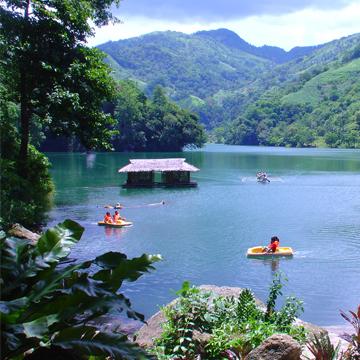 Balanan Lake