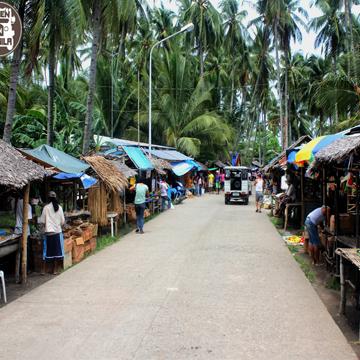 Malatapay Market