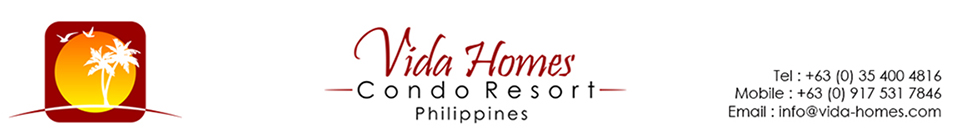 Vida HomesCondo Resort