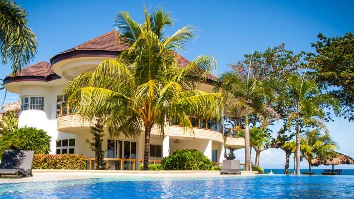 Vida Homes - Condo Resort - Dumaguete