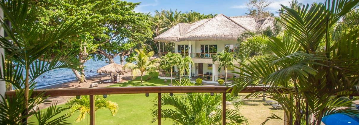 Vida Homes - Premium Penthouse (Two Bedrooms) - Balcony View