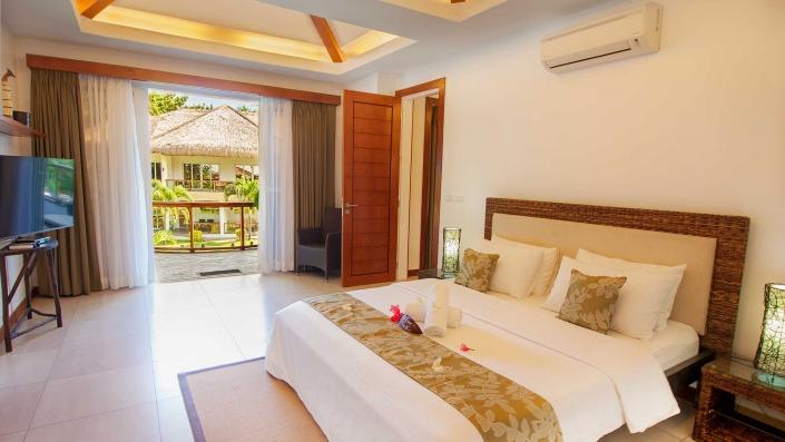Vida Homes - Premium Penthouse (Two Bedrooms) - Bedroom