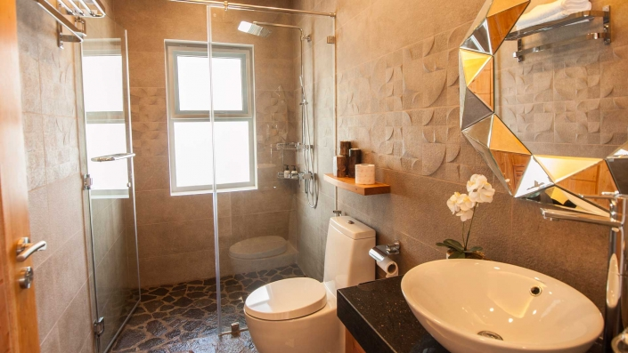 Vida Homes - Premium Villa (Three Bedrooms) - Bath Room