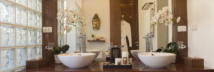 Vida Homes - Apartment - Bath and Toilet