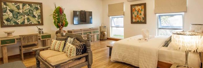 Vida Homes - Premium Villa - Master-Bedroom