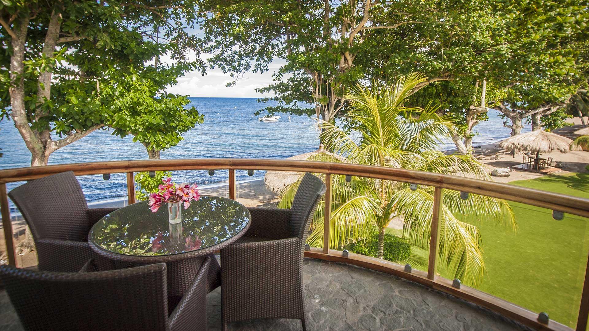 Vida Homes - Premium Penthouse (Two Bedrooms) - Balcony Beach View