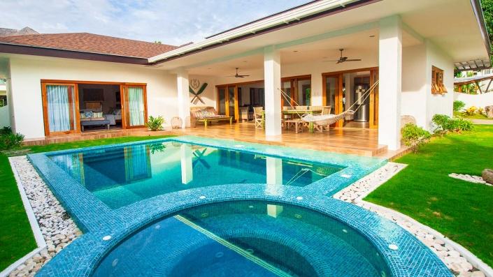 Vida Homes - Premium Villa (Three Bedrooms) - Private Pool View