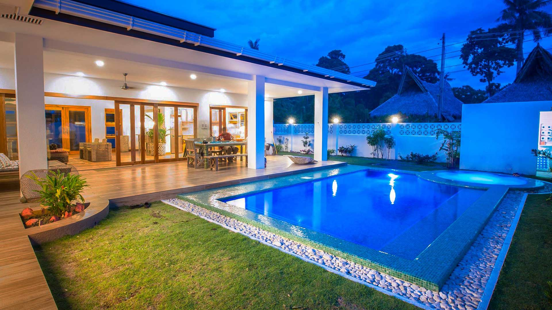 Vida Homes - Premium Villa (Three Bedrooms) - Private Pool