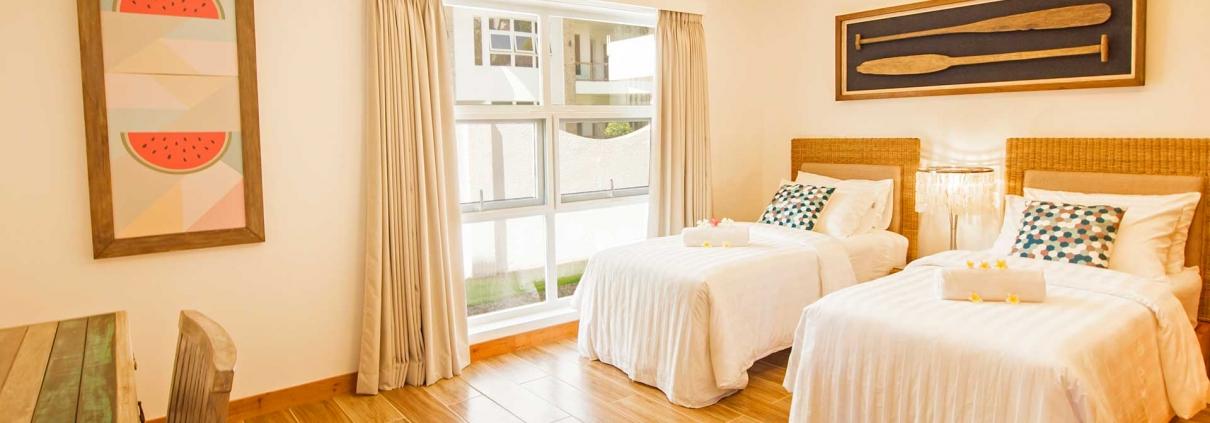 Vida Homes - Premium Villa (Three Bedrooms) - Twin-Bedroom