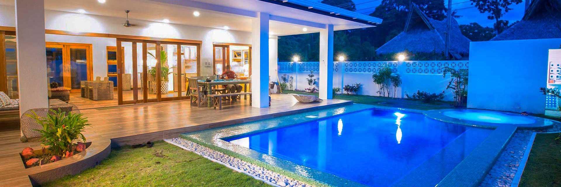 Vida Homes - Private Pool