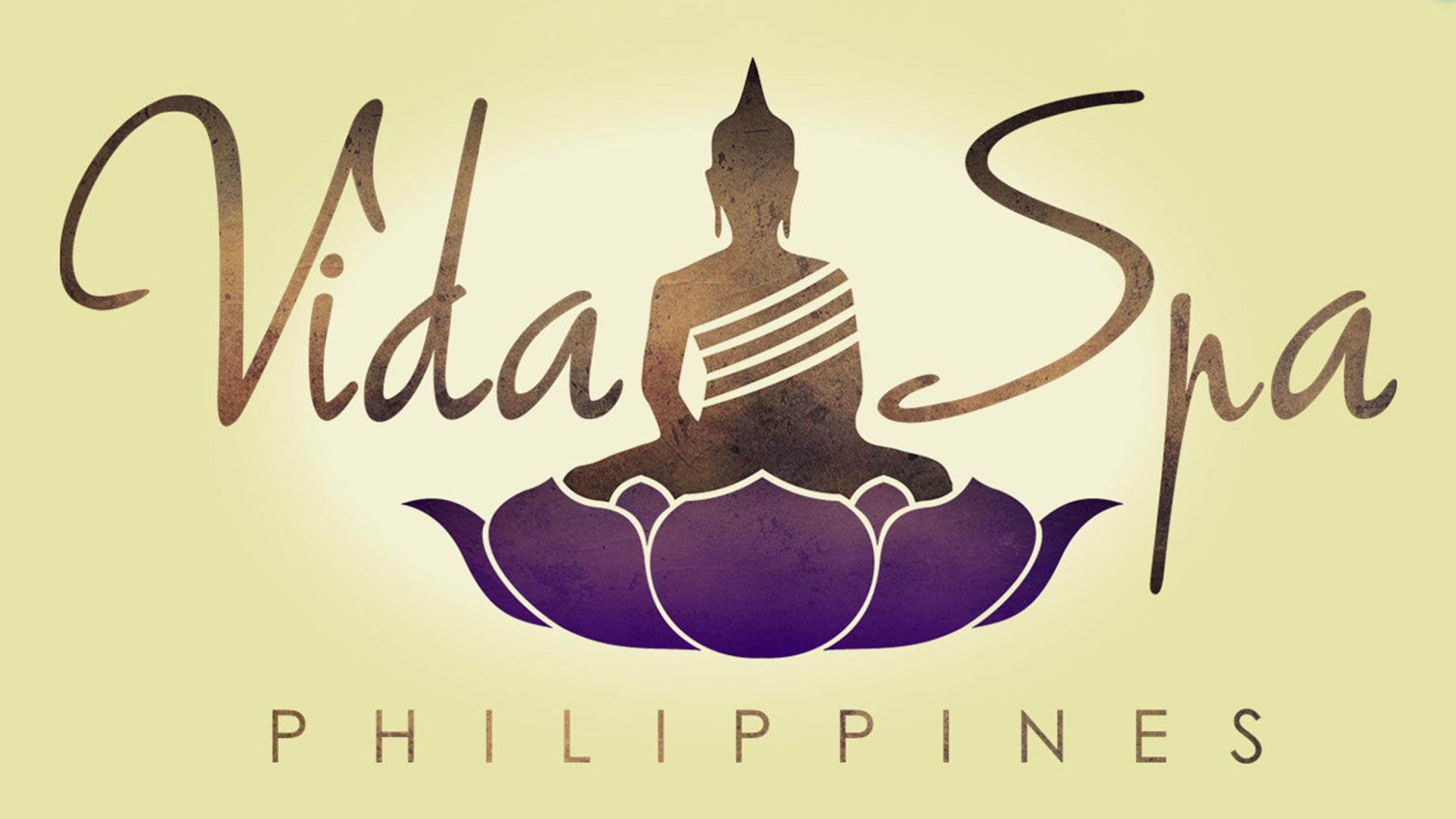 Vida Spa Logo