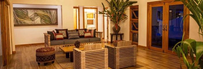 Vida Homes - Premium Villa - Living Room